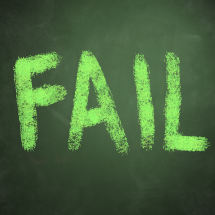 blog-failure